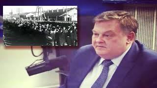 """В России вспоминают холодное лето 53-го.  """"Радио России"""". Историк Спицын"""