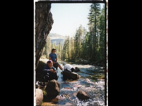 Little Yosemite Valley Backpack 99' pt2END