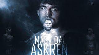 Askren vs Masvidal UFC 239 Extended Promo | CONTROVERSY, PLANTING SEEDS AND A THREE PIECE |