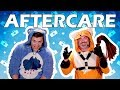 AFTERCARE - (after kink care)