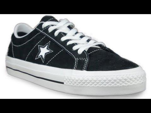 Converse One Star Pro Shoe Review & Wear Test