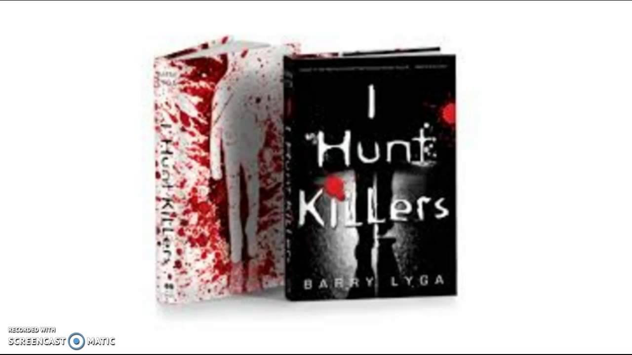 Killers pdf hunt i