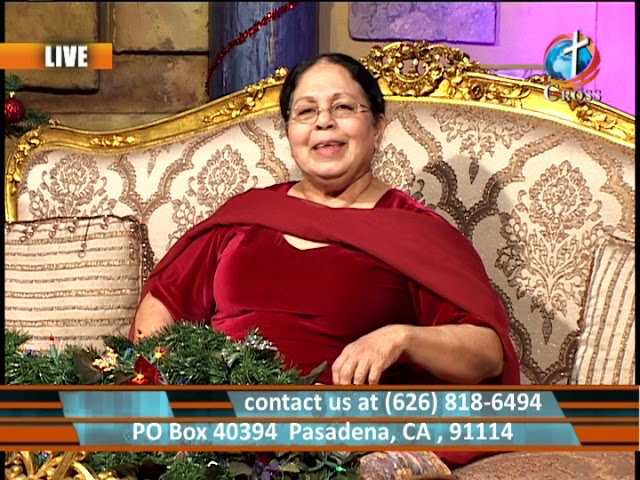 The Light of the Nations  Rev. Dr. Shalini Pallil 12-31-2018
