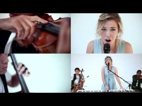 Rachel Platten - Nothing Ever Happens (music video)