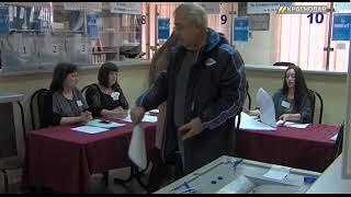 Члены Объединенного штаба общественного наблюдения рассказали о выборах президента