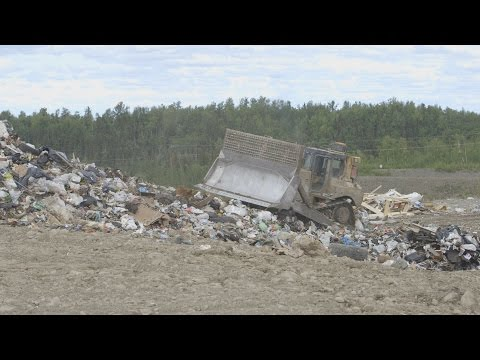 How Trash Creates Energy at the Anchorage Landfill