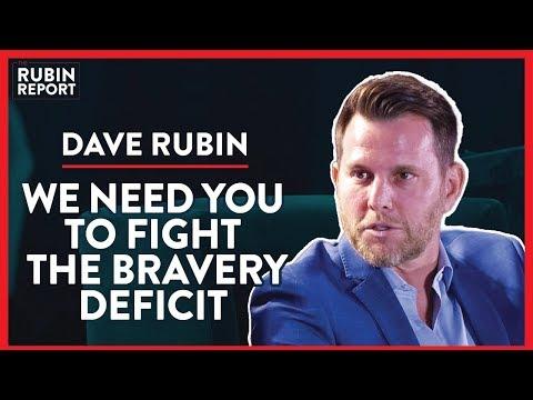 How To Beat Cancel Culture, 2020 Predictions & Future of The Rubin Report   POLITICS   Rubin Report