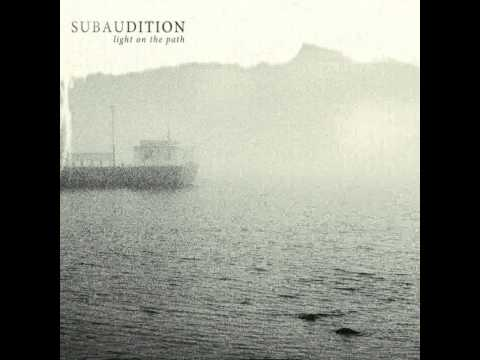 Subaudition - Human Abstract