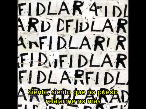 FIDLAR - No Waves (Subtitulado al español)