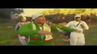 les algerien a angola oli ola n3awdouha fi angola amine titi