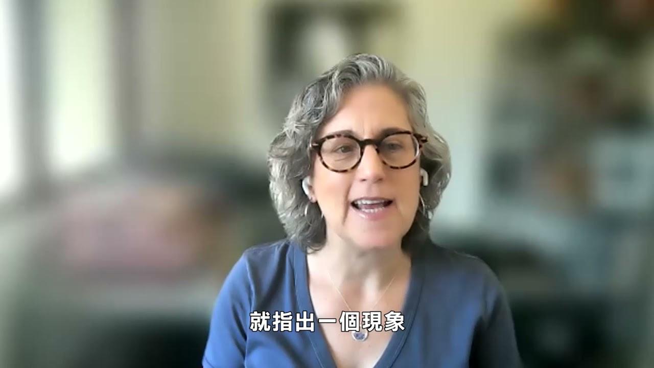 【天下新聞】三藩市: 新冠疫苗接種存差異 華人社區長者接種率高達八成