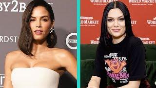 Jenna Dewan Responds to Jessie J Look-Alike Comments