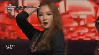 Baixar Live HD   150305 4MINUTE - Crazy @ MNET M! Countdown