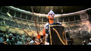 GLADIATOR (2000) - Official Movie Teaser Trailer