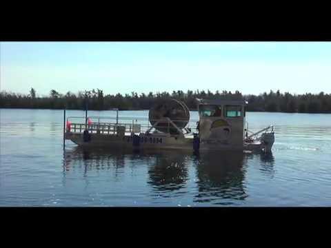 Safeline Barge