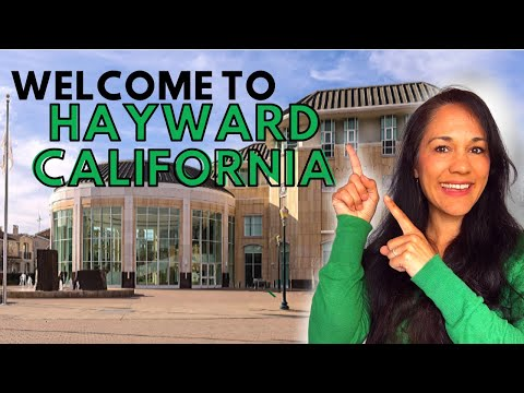 What's Living In Hayward California Like? One Of The Most Affordable Cities In The Bay Area