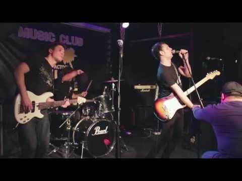 Predict - Лётчики (Live 07.02.2015 @ Club Music Factory A Nice Place))