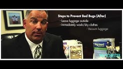 J.P. McHale Pest Management - Bed Bugs - Buchanan, NY
