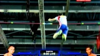 Рено Лавиленье  5.95 - Чемпионат Мира в помещении Стамбул(, 2012-03-11T07:43:03.000Z)