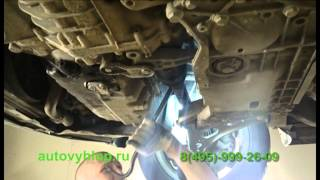 Удаление сажевого фильтра на Volkswagen Caddy и программирование ЭБУ(Сервис-центр в Москве Autovyhlop по ремонту и тюнингу выхлопных систем любой сложности. МКАД 53 км,стр.6 тел...., 2013-06-15T00:06:07.000Z)
