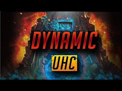 Dynamic UHC Highlights [Winning Perspective]