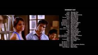 Baadmaash - Badmaash Company (2010) *HD* - Full Song - Music Video