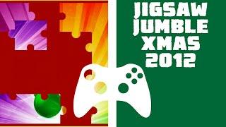 Xbox Live Indie Games - Jigsaw Jumble Xmas 2012
