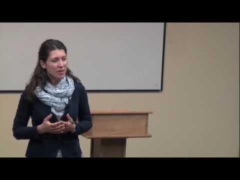 Valentyna Pavsyukova shares about her pro-life ministry