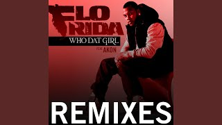 Play Who Dat Girl (feat. Akon) [Promise Land Dub]