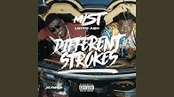 Different Strokes (feat. Lotto Ash)