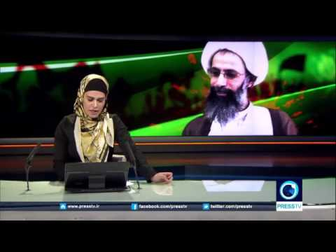 Intl  rights group  Reprieve  condemns Saudi Arabia's execution of Nimr
