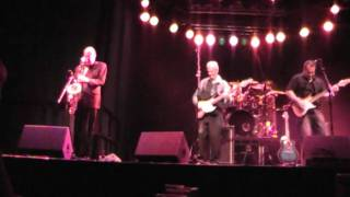 Gary Murphy Band & Saxophone Jones - Tequila Live 2006