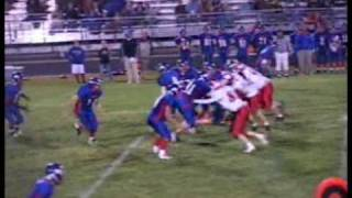 2009 Marion Kansas High School Football Highlights - 2 of 2