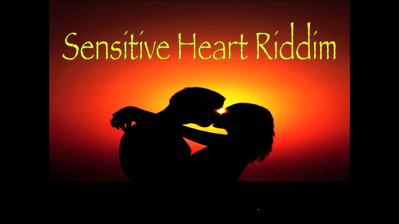 Sensitive Heart Riddim Instrumental