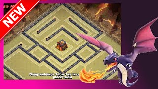 New Favourite Th10 War/Trophy Base! | The Torrent | (Post-Update) Anti-Gowipe, Gowiwi & Air Attacks