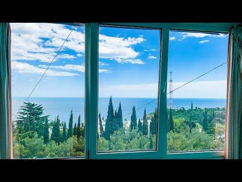 Купите квартиру с видом на море в Партените