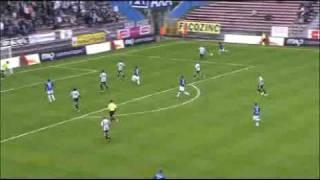Verslag Charleroi - Club Brugge (1 - 2)