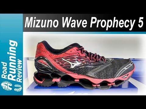 t�nis masculino mizuno wave prophecy 2 download video
