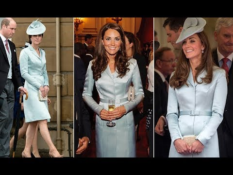 Kate Middleton 39 S Style Tricks And Favorite Recycled Looks
