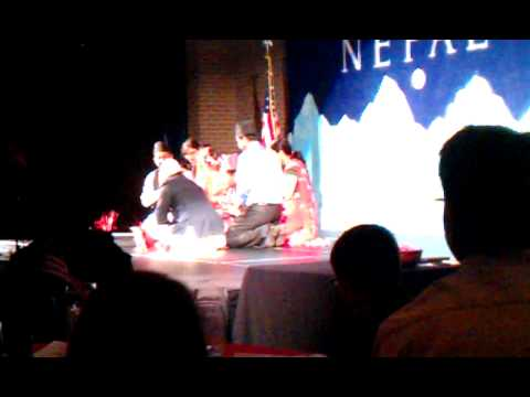 Nepal NITE 2069 The Fourth Program(UNL-NSA)