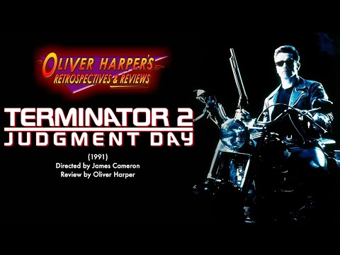 Terminator 2 (1991) Retrospective / Review