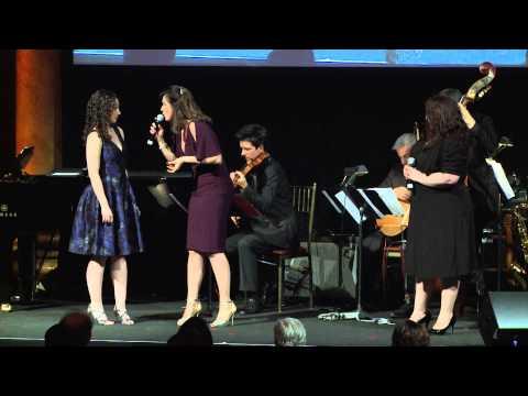 Fiddler at 50 Gala Highlights 2014