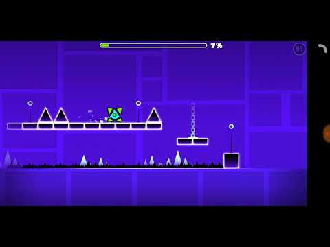 Ultimate Destruction - Geometry Dash Universal Server