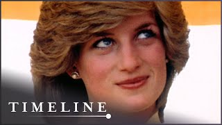 Diana: A Life Through A Lens (British Royal Family Documentary) | Timeline