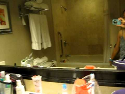 Treasure Island Deluxe Room Tour You