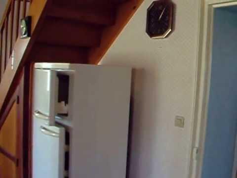 Maison a vendre a la plage de saint germain sur ay youtube - Maison a vendre st germain de la grange ...