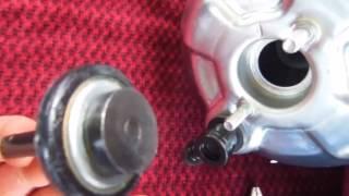 видео Шланг вакуумный жигули. 13.61 Единый замок – общие сведения и вакуумные шланги