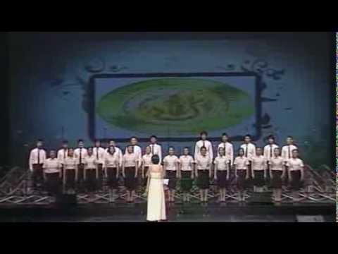 เพลงพระราชนิพนธ์ เกษตรศาสตร์& Oh I Say - KU Chorus @ UCA Chorus