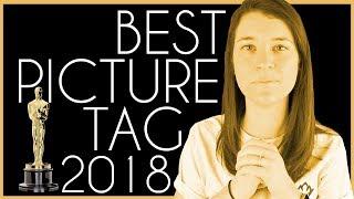 BEST PICTURE TAG | 2018 | original