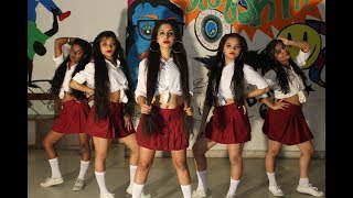 Pardesiyan Yeh Sach Hai / Nikita / Dance Cover